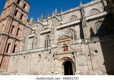 Cathedral of Astorga - Spain