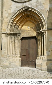 Cathedral at Auvers on the Oise