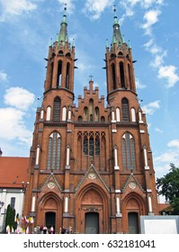 Cathedral Basilica of the Assumption of the Blessed Virgin Mary, Bia?ystok, Poland