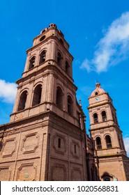 Cathedral Basilica of St. Lawrence, Santa Cruz de la Sierra, Bolivia