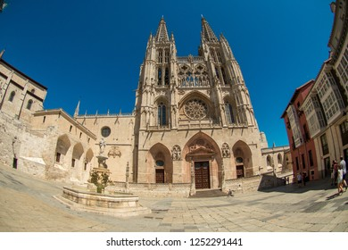 cathedral of burgos Burgos is a city in northern Spain and the historic capital of Castile