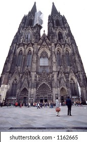Cathedral of Cologne (Koln)