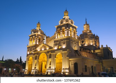 Cathedral, Cordoba, Argentina, South America