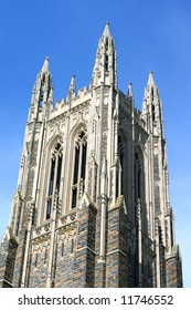cathedral in duke university