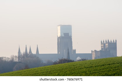 cathedral at durham