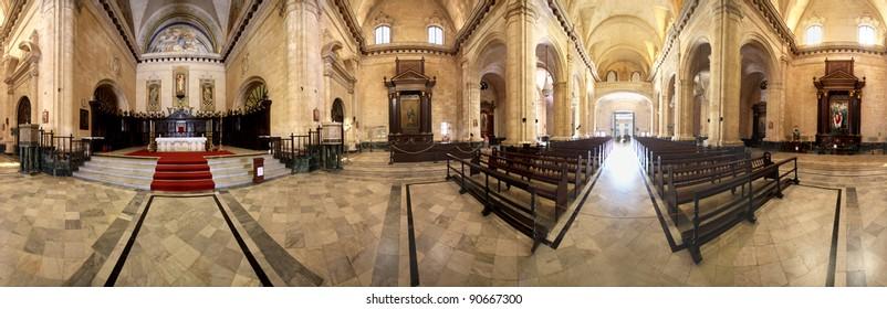 Cathedral of Havana, Cuba