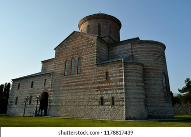Cathedral in honor of the Apostle Andrew the First-Called in Pitsunda, Abkhazia
