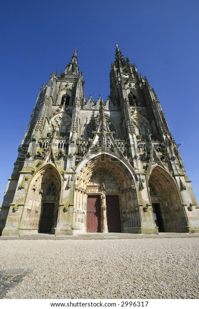 Cathedral of Lepine