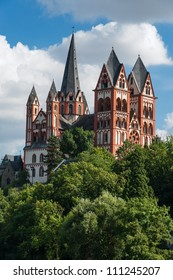 Cathedral of Limburg/Germany