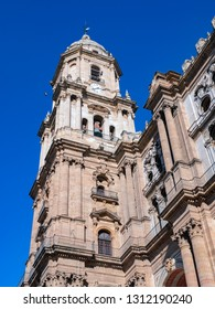 The Cathedral of Malaga is a Roman Catholic church in the city of Malaga
