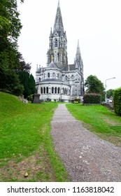 Cathedral Saint Fin Barres, Cork Ireland Europe