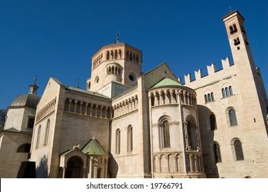 Cathedral of San Vigilio, Duomo of Trento