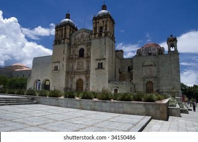 Cathedral Santo Domingo, San Cristobal de las Casas