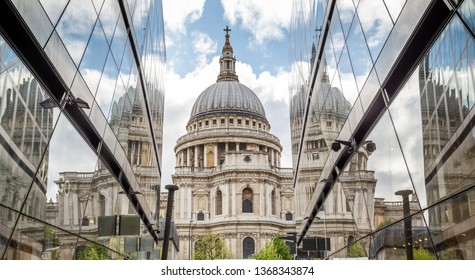Cathedral of St. Paul in London