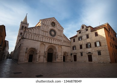 The Cathedral of St.James in Sibenik