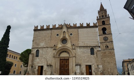 Cathedral of Teramo