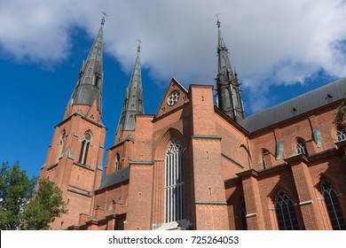 Church orgasm sweden