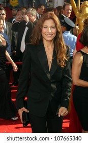 Catherine Keener  at the 60th Annual Primetime Emmy Awards Red Carpet. Nokia Theater, Los Angeles, CA. 09-21-08