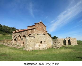 Catholic church in the Cape of Rodon