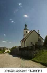 Catholic Church in Lusatia