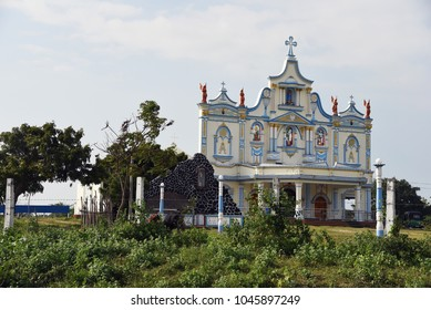 Catholic church Sir Lanka