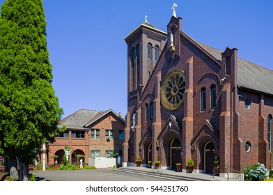 Catholic church in Sydney, Australia