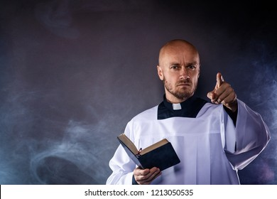 Preaching Images Stock Photos Amp Vectors Shutterstock