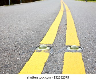 Cats Eyes Road Images Stock Photos Vectors Shutterstock