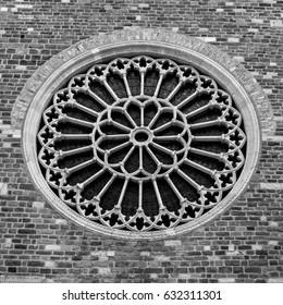 Cattedrale San Giusto ornaments