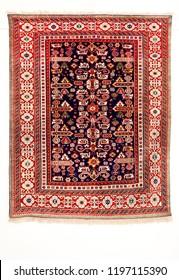 Caucasian carpet. Azerbaijan