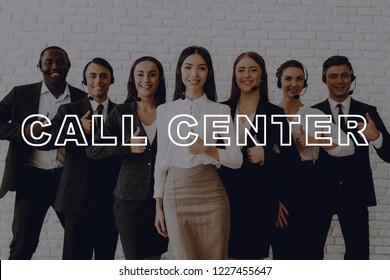 Caucasian People. Favorite Work. Work Meeting.Team Building. Work Environment. Young Staff. Spend Good Time. Office Workers. Black Man. Offcie Team.Asian Woman.Call Centre. Operator Workers