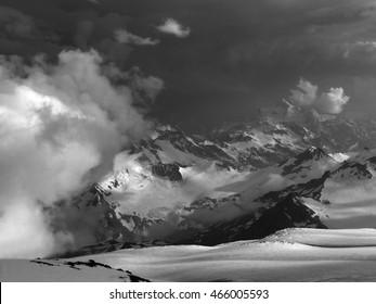 in Caucasus