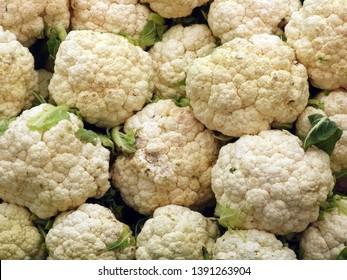 cauliflower food vegetable nature fresh