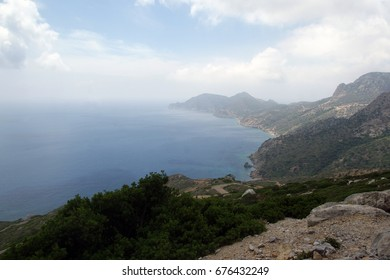 Cave Asti Peter . The island of KOS. Greece  - Shutterstock ID 676432249