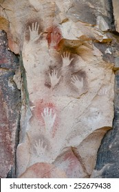 Cave of the Hands - Argentina