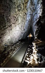 Cave Jaskinia Niedźwiedzia