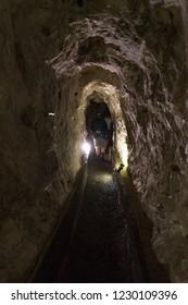 Cave Jaskinia Niedźwiedzia Polska