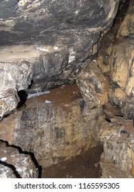 cave of rabbi shimon bar yochai
