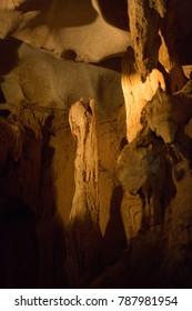 Cavern Interior Texture