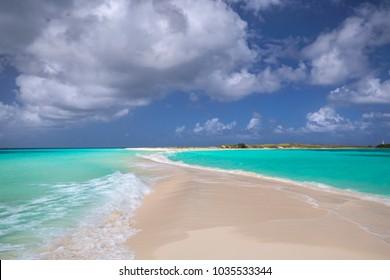 Cayao de Agua, Los Roques archipelago, Venezuela