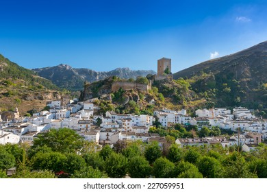 Cazorla Town, Jaen Province, Andalusia, Spain