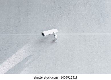 cctv camera outside building - video camera security system