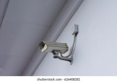 CCTV camera,closed circuit television