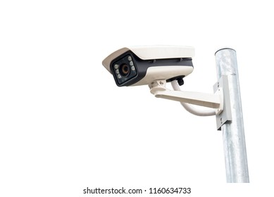 Cctv systems, CCTV systems, a technology that is separate from the background clipping part.