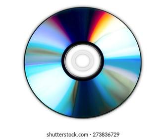 CD, DVD, CD-ROM.