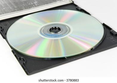 cd on a slim box