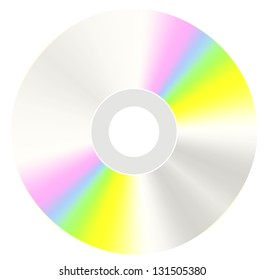 CD.  Its a raster version. Vector search in my portfolio.