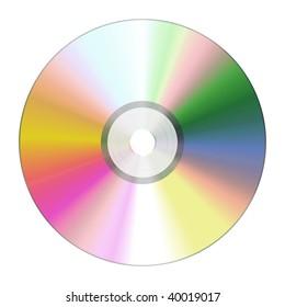 cd rom texture