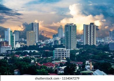 Cebu City View