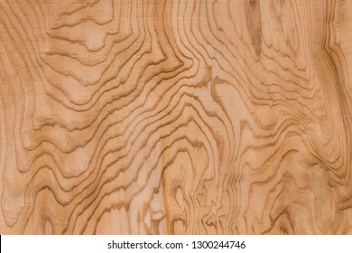 Cedar board with beautiful wood grain